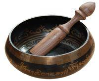 Тибетская поющая чаща