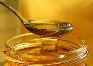 Мед и приворот на еду