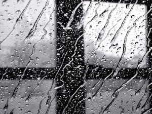 Магия дождя