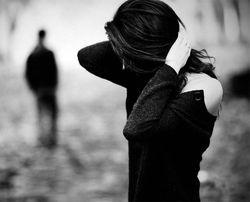 Ссоры разрыв отношений