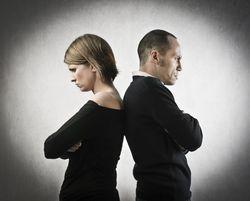 Обиды и ссоры