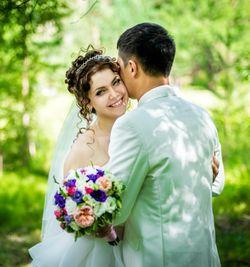 Свадьба и семья