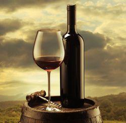 Вино и приворот - магия любви