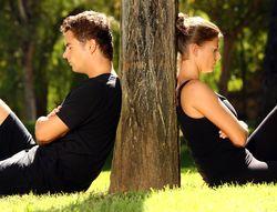 Ссоры и конфликты после рассорки