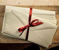 Письмо магу Андрею