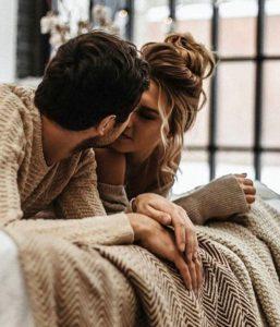 Любовная магия для счастливых отношений